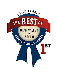 Best of Utah Valley 2018