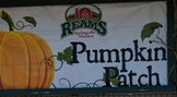 Reams Pumpkin Patch