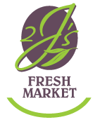 2J's Fresh Market Online Grocery Shopping and Delivery