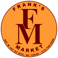 Frank's Market NYC Online Grocery Shopping and Delivery